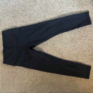Lulu lemon leggings
